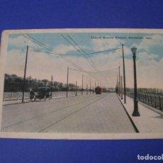 Postales: POSTAL DE ESTADOS UNIDOS. CINCINNATI. CIRCULADA SIN SELLO. 1925.. Lote 95973527