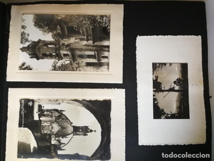Postales: ANTIGUO Y PRECIOSO ALBUM DE FOTOGRAFIAS Y POSTALES DE MEXICO - AÑOS 40 - FOTOGRAFO POSTA MEX, YAÑEZ, - Foto 20 - 96480351