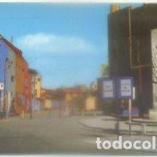 Postales: POSTAL DE ARGENTINA. BUENOS AIRES. CAMINITO. BARRIO DE LA BOCA P-AMER-211. Lote 98344071