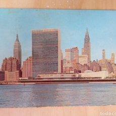 Postales: K 83 NEW YORK '70. Lote 98679203