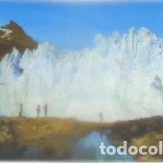 Postales: POSTAL DE ARGENTINA. PARQUE NACIONAL LOS GLACIARES. PERITO MORENO P-AMER-217. Lote 98741239