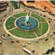 Postales: PLAZA VENEZUELA - CARACAS -1959. Lote 99872223