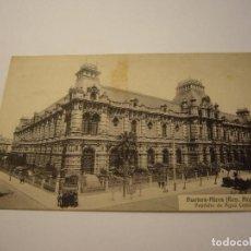Postales: POSTAL BUENOS AIRES DEPOSITO DE AGUA CORRIENTE. Lote 100359711