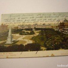 Postales: POSTAL PLAZA 25 DE MAYO BUENOS AIRES ARGENTINA. Lote 100360567