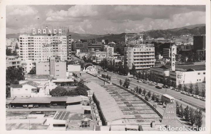 Nº 21915 POSTAL VENEZUELA CARACAS (Postales - Postales Extranjero - América)