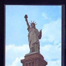 Postales: U.S.A. - NY CITY. *STATUE OF LIBERTY...* NUEVA.. Lote 105837879