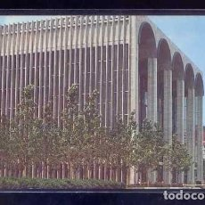 Postales: U.S.A. - NY CITY. *METROPOLITAN OPERA HOUSE...* ESCRITA.. Lote 105839759