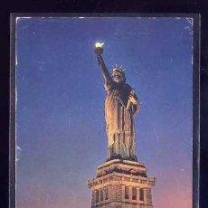 Postales: U.S.A. - NY CITY. *THE STATUE OF LIBERTY...* NUEVA.. Lote 105842603