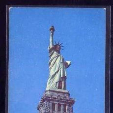 Postales: U.S.A. - NY CITY. *THE STATUE OF LIBERTY...* NUEVA.. Lote 105842919