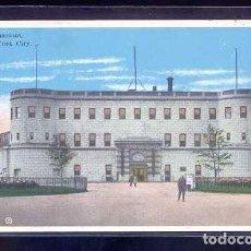Postales: U.S.A. - NY CITY. *AQUARIUM AND BATTERY PARK...* NUEVA.. Lote 105844207