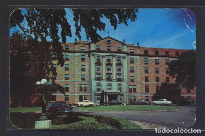 U S A  Akron  Ohio  *St  Thomas Hospital   * Pub  Central News Co  Nueva