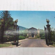 Postales: POSTAL SIN CIRCULAR DE NEW YORK - OLD CADET CHAPEL. Lote 106933299