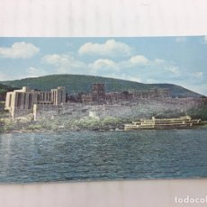 Postales: POSTAL SIN CIRCULAR DE NEW YORK - MILITARY ACADEMY WEST POINT. Lote 106933607