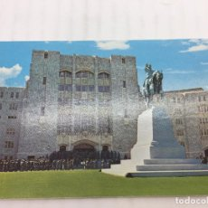 Postales: POSTAL SIN CIRCULAR DE NEW YORK - UNITED STATES MILITARY ACADEMY, WEST POINT, N.Y.. Lote 106934595
