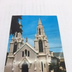 Postales: POSTAL SIN CIRCULAR DE MARGARITA, VENEZUELA - Nº 419 - IGLESIA DEL VALLE. Lote 106935627