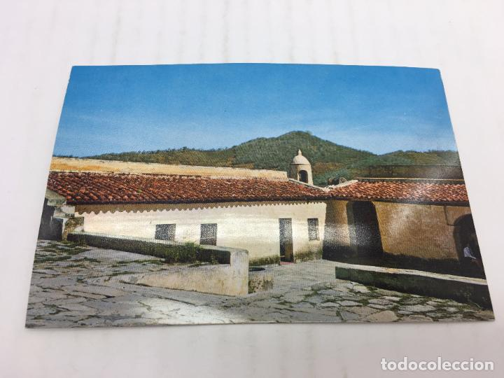 POSTAL SIN CIRCULAR DE MARGARITA, VENEZUELA - Nº 412 - CASTILLO SANTA ROSA (Postales - Postales Extranjero - América)