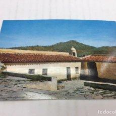 Postales: POSTAL SIN CIRCULAR DE MARGARITA, VENEZUELA - Nº 412 - CASTILLO SANTA ROSA. Lote 106935771