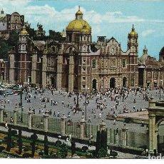 Postales: 34 REPUBLICA DE VENEZUELA - 2 NUMEROS LOTERIA AÑO 1956 - SEMANA DE LA PATRIA. Lote 107659387
