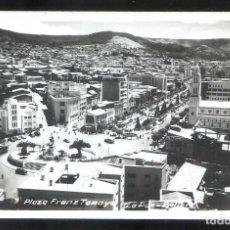Postales: BOLIVIA. LA PAZ. *PLAZA FRANZ TAMAYA* FOTO JIMÉNEZ. ESCRITA.. Lote 107976559