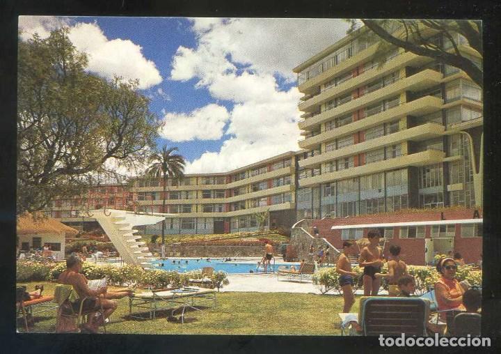 ECUADOR. QUITO. *HOTEL INTER-CONTINENTAL...* NUEVA. (Postales - Postales Extranjero - América)