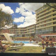 Postales: ECUADOR. QUITO. *HOTEL INTER-CONTINENTAL...* NUEVA.. Lote 107997387