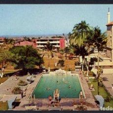 Postales: COLOMBIA. BARRANQUILLA. *HOTEL DEL PRADO* ED. MOVIFOTO Nº 2510. ESCRITA.. Lote 108791007