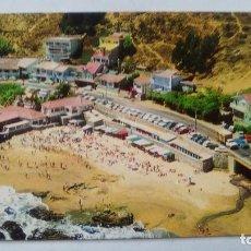 Postales: POSTAL CODARTE, VIÑA DEL MAR PLAYA COCHOA, REPUBLICA DE CHILE. POST CARD . Lote 108884715