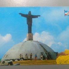 Cartoline: POSTAL 2098 PUERTO PLATA REPÚBLICA DOMINICANA COSTA DE ÁMBAR 1974 ESCRITA. Lote 109319495