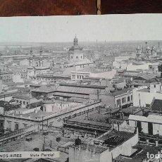 Postales: POSTAL BUENOS - AIRES - VISTA PARCIAL. Lote 118333131