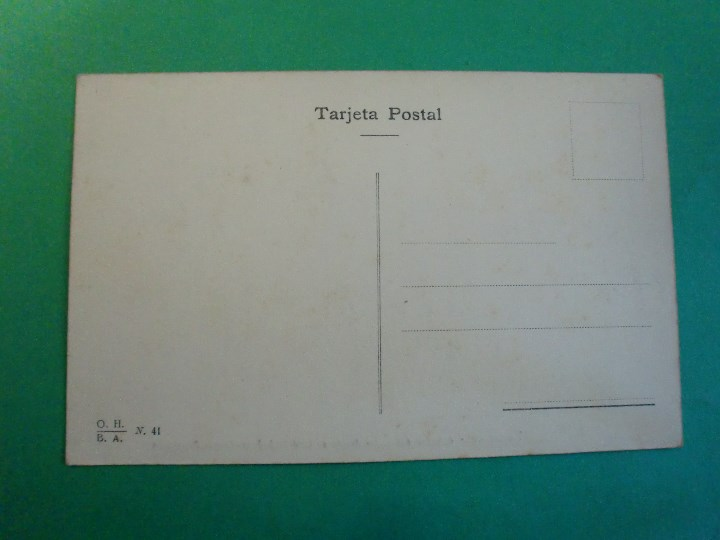 Postales: TUCUMAN EXTERIOR DEL SALON DONDE SE JURO LA INDEPENDENCIA DE ARGENTINA - Foto 2 - 109380751