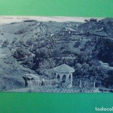 Postales: TUCUMAN VILLA NOUGUES TARJETA POSTAL O.H. B.A. N. 18 ARGENTINA AÑOS 20. Lote 109384107