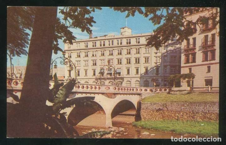COLOMBÍA. CALI. *HOTEL ALFÉREZ REAL* NUEVA. (Postales - Postales Extranjero - América)