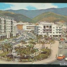 Postales: VENEZUELA. CARACAS. *PLAZA URDANETA...* ESCRITA.. Lote 110189791