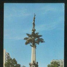 Postales: VENEZUELA. CARACAS. *MONUMENTO A LA INDEPENDENCIA...* ESCRITA.. Lote 110189927