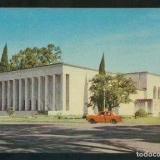 Postales: ARGENTINA. ROSARIO. SANTA FE. *MUSEO HISTÓRICO PROVINCIAL* NUEVA.. Lote 110195907