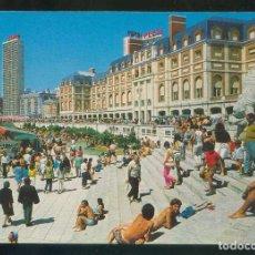Postales: ARGENTINA. MAR DEL PLATA. *LA RAMBLA* NUEVA.. Lote 110196183