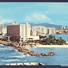 Postales: PUERTO RICO. SAN JUAN. CONDADO *SAN JERÓNIMO HILTON* NUEVA.. Lote 110643671