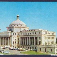 Postales: PUERTO RICO. SAN JUAN. *CAPITOL OF PUERTO RICO* NUEVA.. Lote 110644275