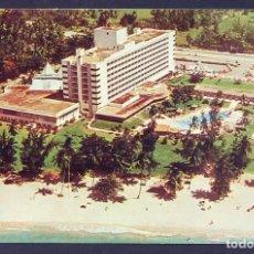 Postales: PUERTO RICO. SAN JUAN. *HOTEL SAN JUAN INTERCONTINENTAL* NUEVA.. Lote 110644615