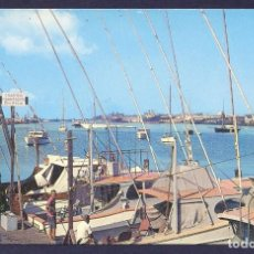 Postales: PUERTO RICO. SAN JUAN. *SPORT FISHING IN OLD SAN JUAN...* NUEVA.. Lote 110645159