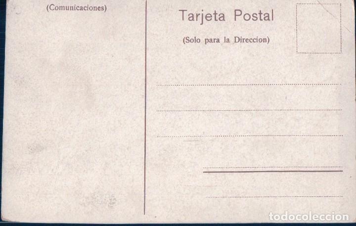 Postales: POSTAL LOTA CHILE- CASTILLO EN EL PARQUE - 1559 ADOLFO CONRADS - SANTIAGO . CHILE - Foto 2 - 111413727