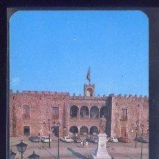 Postales: MÉXICO. CUERNAVACA. *MUSEO PALACIO DE CORTES* ESCRITA.. Lote 111614775
