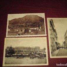 Postales: MAGNIFICAS 11 POSTALES ANTIGUAS DE COLOMBIA BOGOTA. Lote 113078247