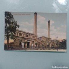 Postales: POSTAL BUENOS AIRES ARGENTINA 1903. AGUAS CORRIENTES.. Lote 115392459