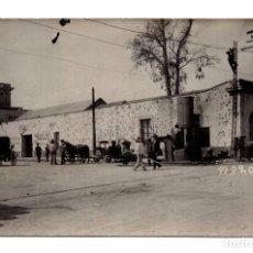 Postales: POSTAL FOTOGRÁFICA REVOLUCIÓN MEXICANA 1910. Lote 115517855