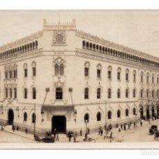 Postales: POSTAL FOTOGRÁFICA REVOLUCIÓN MEXICANA 1910, MEXICO - CORREO. Lote 115523759