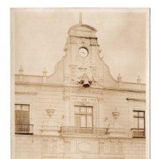 Postales: POSTAL FOTOGRÁFICA REVOLUCIÓN MEXICANA 1910, MEXICO, LA CAMPANA DE LA INTENDENCIA. Lote 115524511