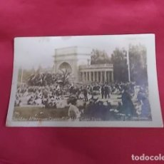 Postales: ANTIGUA POSTAL. SUNDAY AFTERNOON CONCERT GOLDEN GATE PARK. S. F. Nº 49. Lote 115746103