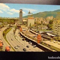 Postales: VENEZUELA LA GRAN AVENIDA CARACAS. Lote 116343167