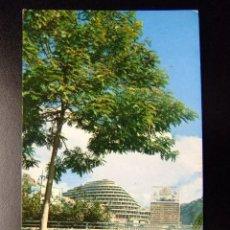 Postales: VENEZUELA CARACAS HELICOIDE. Lote 116351747